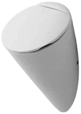duravit starck 1 urinoirs urinoir 083532 by duravit. Black Bedroom Furniture Sets. Home Design Ideas
