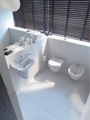 Badkamer ontwerpen - ideeën voor uw badkamer   Duravit