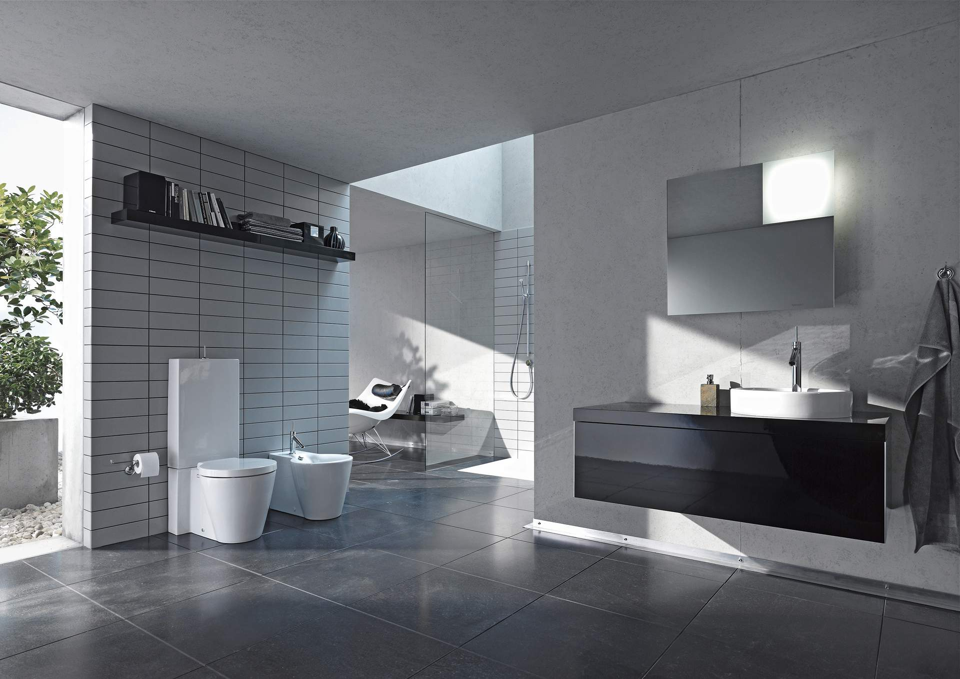 Badkamer Ontwerpen Ideeen : Badkamer ontwerpen ideeën voor uw badkamer duravit